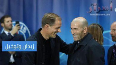 صورة التشكيل المتوقع لمباراة ريال مدريد وباريس سان جيرمان في دوري أبطال أوروبا اليوم