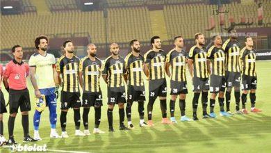 صورة المقاولون العرب يخطف فوزا صعبا على حساب المصري ويطيح الأهلي من صدارة الدوري