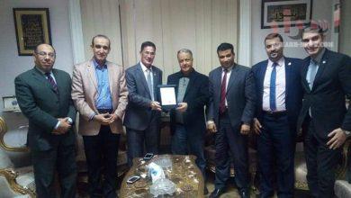 صورة (الاتحاد العربي لتكنولوجيا الإعلام) نجم يسطع في سماء الإعلام العربي