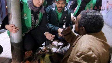 صورة وزيرة التضامن الاجتماعي تطلق حملة إنقاذ المشردين بمرافقة الوحدات المتنقلة لحماية الأطفال والكبار بلا مأوى