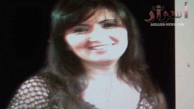 صورة وفاة المذيعة رشا حلمى بقطاع الاخبار بعد اصابتها بفيروس كورونا