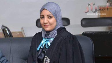 صورة تعرف على الدكتورة فاطمة الزهراء محمد عضو المجلس القومى للمرأة