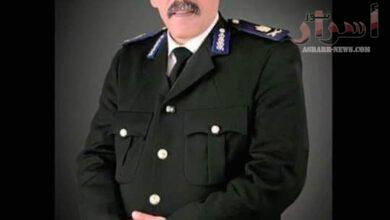 صورة اللؤاء مرتضى ابوسحلى يعلن عن ترشحه لبرلمان 2020