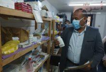 صورة تعافى وخروج 405 حالة من مصابي فيروس كورونا المستجد من مستشفى قنا العام