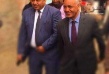 صورة محمود بكرى يكتب شقيقى محمد