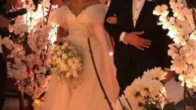 صورة جريدة أسرار تهنىء النائب ماجد طوبيا بزفاف كريتمه