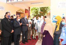 صورة الداودى المقرات الإنتخابية جاهزة لإستقبال الناخبين غدا
