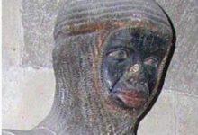 صورة ناصر النوبى يكتب التاريخ الاوروبى فى مصر و روما