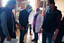 صورة راجي تاوضروس: الكشف على ( 980 ) حالة خلال القافلة الطبية المجانية بجزيرة الحمودي مركز الوقف
