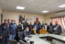 """صورة ندوة حول """" الوعى المرورى و القيادة الآمنة """"بغرب الاسكندرية"""
