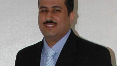 صورة إعتراف السايس بإصابه الدكتور محمد جابر مدير مستشفى المنشاوى
