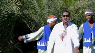 """صورة شاهد بالفيديوا كليب الفنان محمود جمعة""""الولا دا"""""""
